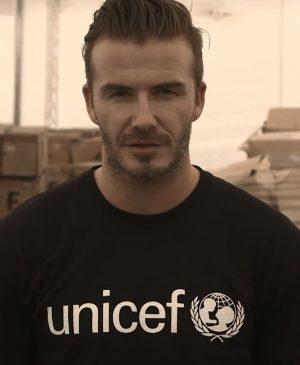 Dvid Beckham