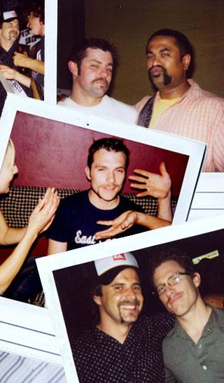 """Организаторите на фондацијата """"Movember"""""""